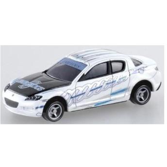オートサロントミカ トヨタ マツダRX-8