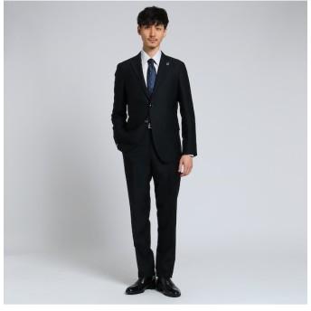 【タケオキクチ/TAKEO KIKUCHI】 【PNJ】千本格子 2Bスーツ[ メンズ スーツ ]