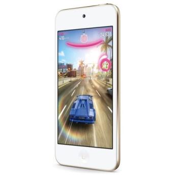 Apple アップル iPod touch MKH02J/A [16GB ゴールド] 第6世代