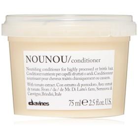 NouNou Nourishing Illuminating Cream Conditioner