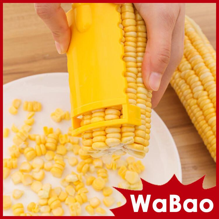 手動不鏽鋼玉米粒分離器 玉米刨粒器(109779)
