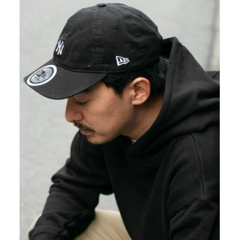 アーバンリサーチサニーレーベル New Era 別注PACKABLE CAP メンズ BLK FREE 【URBAN RESEARCH Sonny Label】