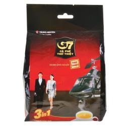 G7 三合一即溶咖啡500包組(10袋裝)