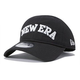 (ニューエラ) NEW ERA ゴルフ 9TWENTY キャップ ストラップバック ブラック