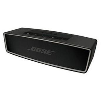 〔中古〕BOSE(ボーズ) SoundLink Mini Bluetooth speaker II カーボン〔09/15(日)新入荷〕