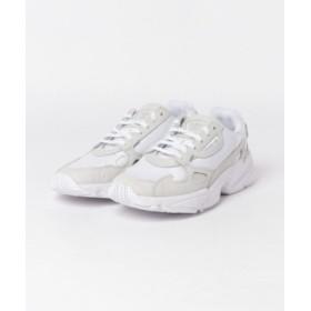 (URBAN RESEARCH Sonny Label/アーバンリサーチサニーレーベル)adidas adidas FALCON W/レディース ホワイト