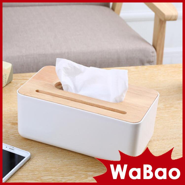原色橡木帶手機槽面紙盒(zt3261)