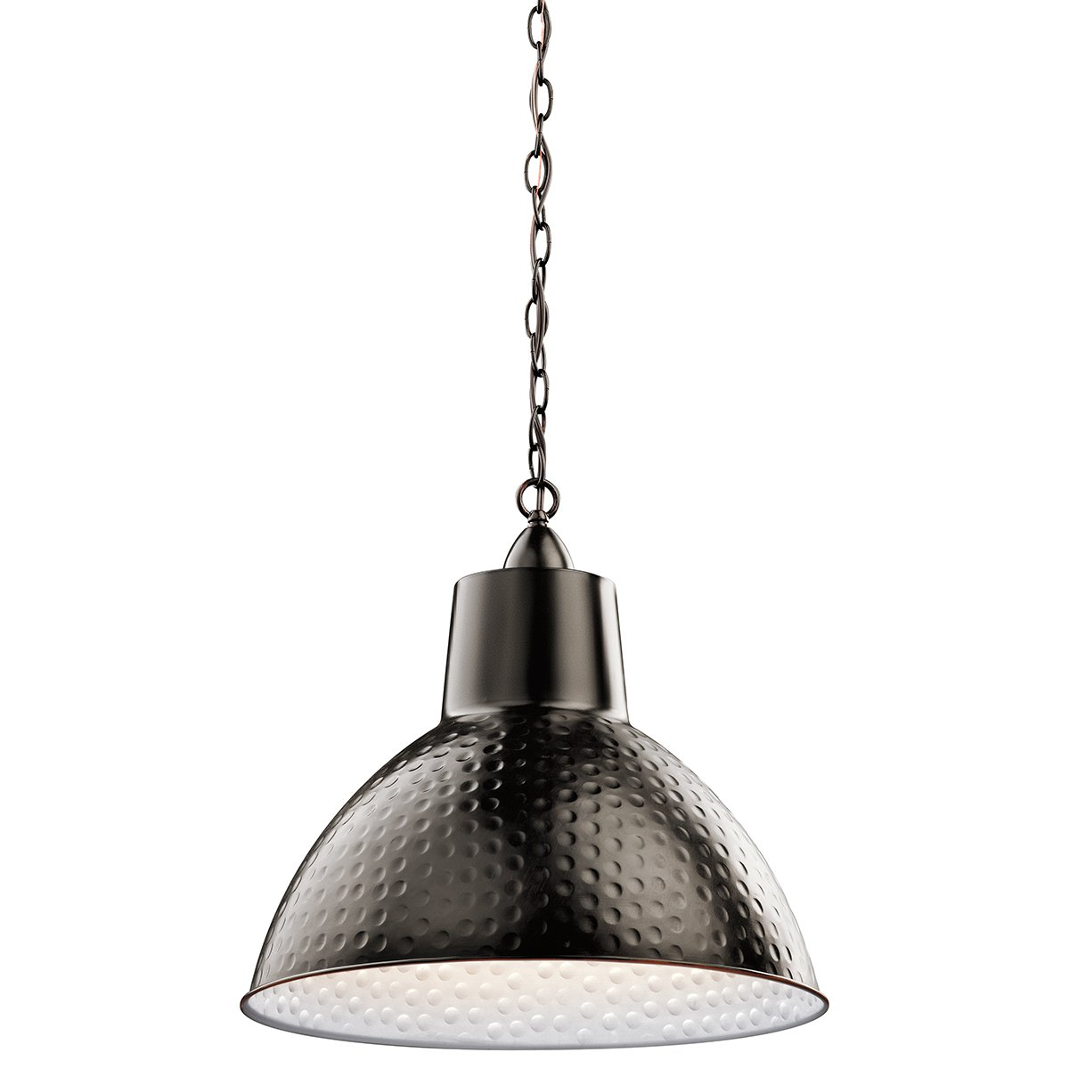 Volume Lighting V1890-15 1-Light Mini-Pendant