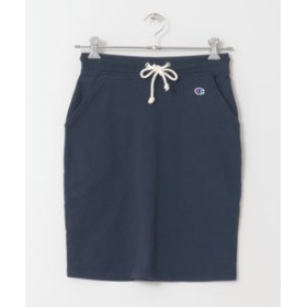 【URBAN RESEARCH:スカート】Champion MIDDLE SWEAT SKIRT