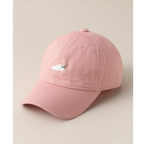 【エディフィス/EDIFICE】 adidas MINI EMB CAP