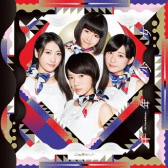 千年少女~Tin Ton de Schon~(Type-A)/ミライスカート[CD]【返品種別A】