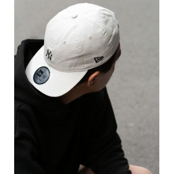 アーバンリサーチサニーレーベル New Era 別注PACKABLE CAP メンズ STO FREE 【URBAN RESEARCH Sonny Label】