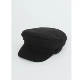 【CECIL McBEE:帽子】ウールキャスケット