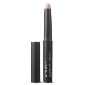 [イニスフリー.innisfree](公式)ミネラルスティックコンシーラー2g/ mineral stick concealer (#1 light beige)