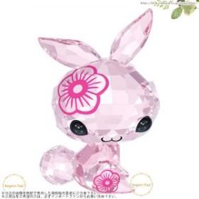 スワロフスキー ラブロッツ 十二支 ウサギ うさぎ 5004522 Swarovski Lovlots Zodiac Mimi The Rabbit 卯年生まれのラッキーアイテム □