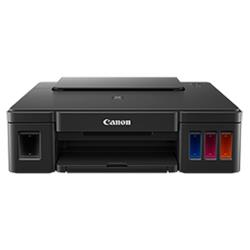 Canon 佳能 PIXMA G1010 原廠大供墨印表機