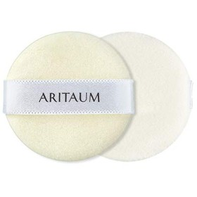 【アリタウム.ARITAUM]オイルコントロールファクトパフ(3EA)/ OIL CONTROL PACT PUFF