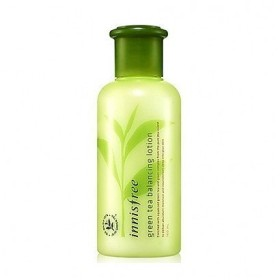 (3 Pack) INNISFREE Greentea Balancing Lotion (並行輸入品)
