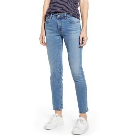 [エージー] レディース カジュアルパンツ AG Prima Ankle Skinny Jeans (16 Years De [並行輸入品]