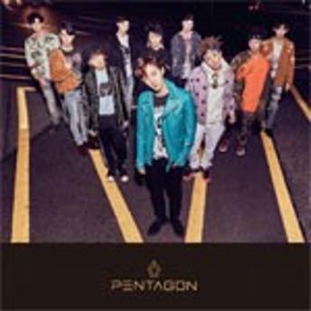 PENTAGON ASIAN EDITION【輸入盤】▼/PENTAGON[CD]【返品種別A】
