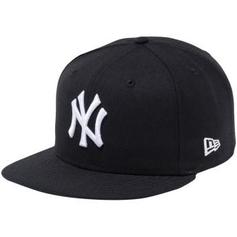 カラー:ブラック スノーホワイト New Era ニューエラ 950 スナップバック キャップ ニューヨークヤンキース カスタム ブラック スノーホワイト N0015570 11120878 11308471