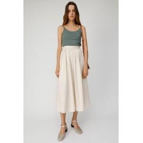 [マルイ]【セール】HW GATHER LONG スカート/マウジー(MOUSSY)
