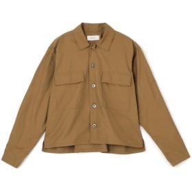 WELLDER(ウェルダー)/Flap Pocket Shirt