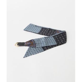 【URBAN RESEARCH:ファッション雑貨】スカーフベルト