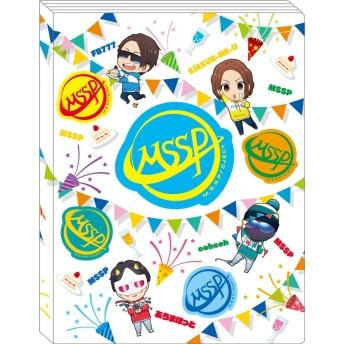 【グッズ-ファイル】M.S.S Project 10th anniversary ONLYSHOP!! フォトファイル