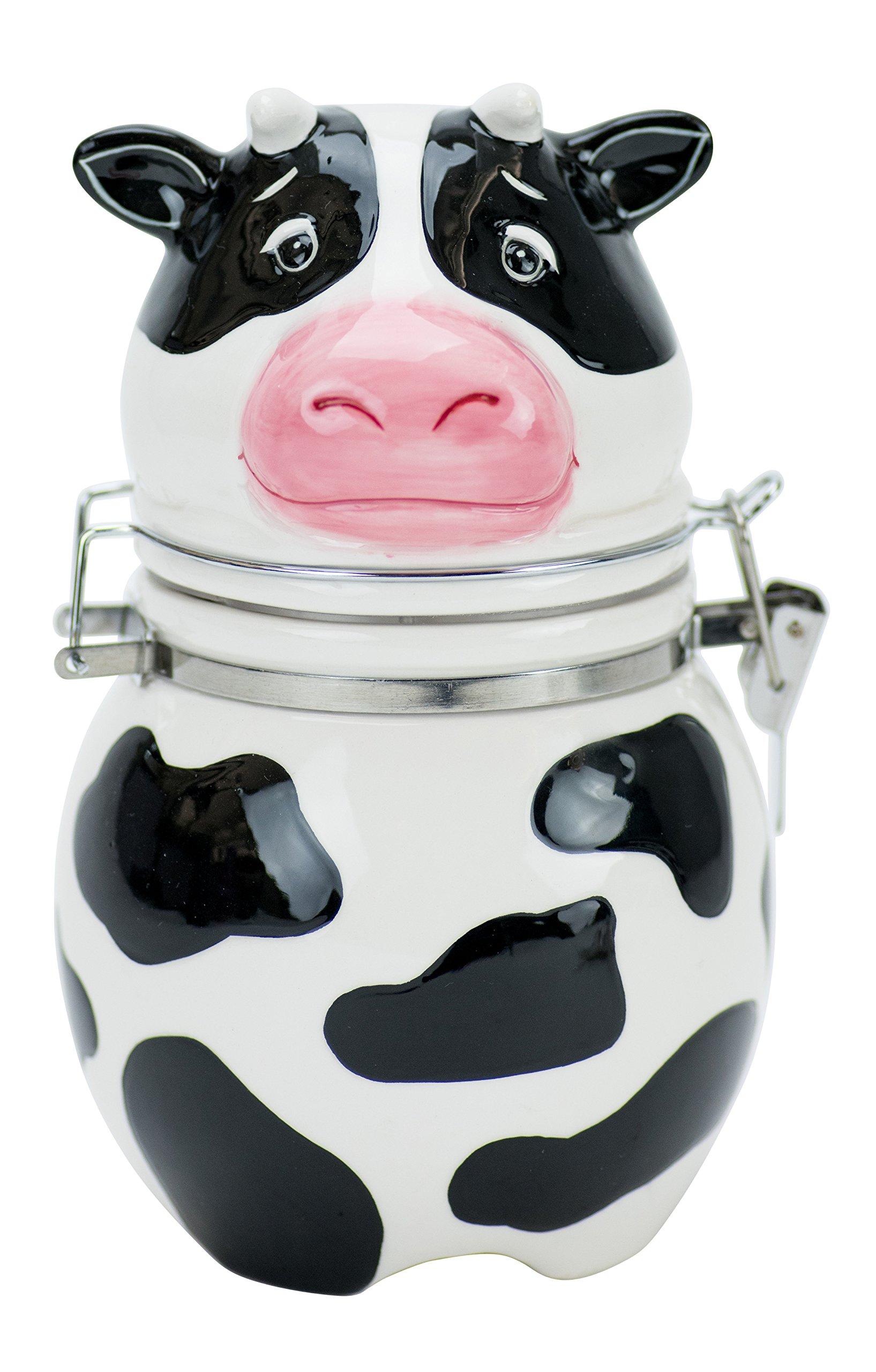 Boston Warehouse Udderly Cow Creamer