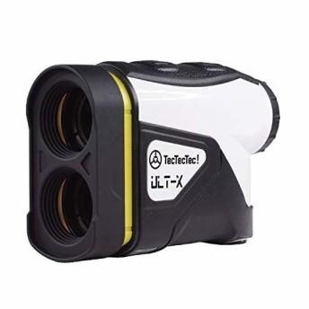 テックテックテック TecTecTec! 距離測定器 ULT-X 800 ゴルフ 計測 レーザー距離計