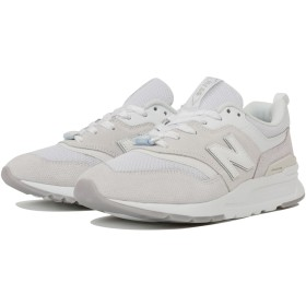 (NB公式)【ログイン購入で最大8%ポイント還元】 ウイメンズ CW997H JC (ホワイト) スニーカー シューズ 靴 ニューバランス newbalance