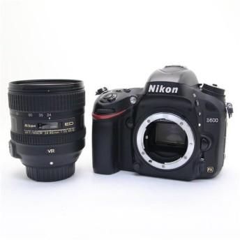 《並品》Nikon D600 24-85 VR レンズキット