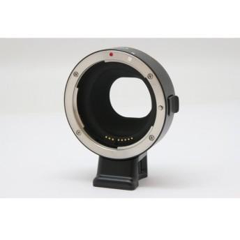 【中古】 【並品】 キヤノン マウントアダプター EF-EOSM [レンズ側:キヤノンEF ボディ側:キヤノンEF-M]