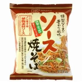 ソース焼きそば 111.3g(麺90g)