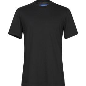 《期間限定セール開催中!》DEPARTMENT 5 メンズ T シャツ ブラック M コットン 100%