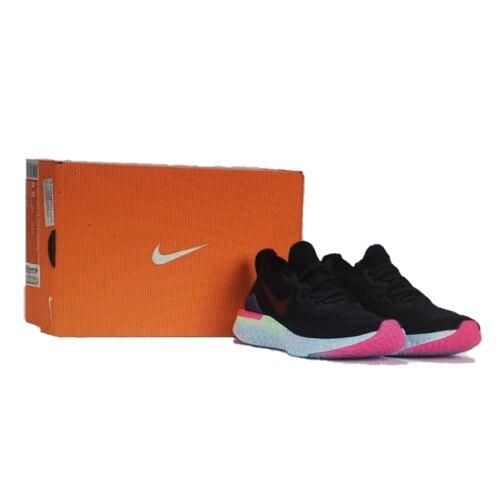 [COSCO代購]  W1321014 Nike 女款輕量慢跑鞋 Epic React Flyknit 2  尺寸:6.5/7/7.5/8