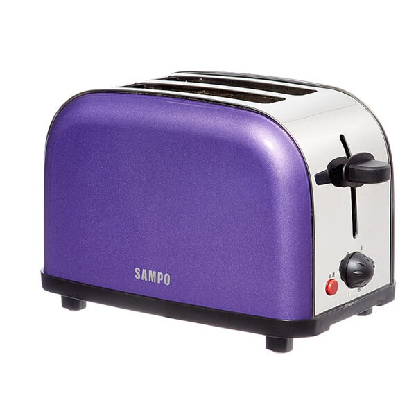 SAMPO聲寶 炫彩烤麵包機 TR-LF65S