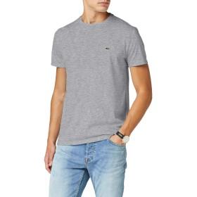 Lacoste SHIRT メンズ US サイズ: 7 カラー: グレイ