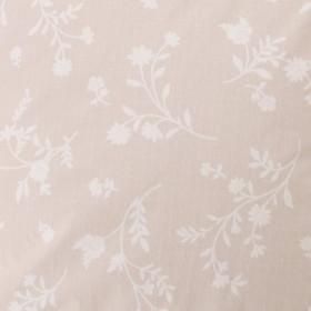 西川リビング 羽毛布団 フランス産ホワイトダウン90% DP380 増量1.3kg シングル 日本製 49331 ベージュ[30] シングル