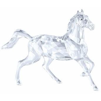 スワロフスキー スタリオン 馬 5135909 Swarovski Stallion □