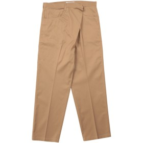 TOGA VIRILIS(トーガ ビリリース)/STRETCH COTTON PANTS 2