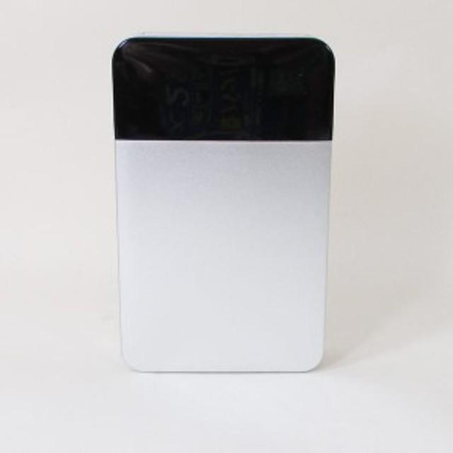 グリーン ハウス モバイル バッテリー