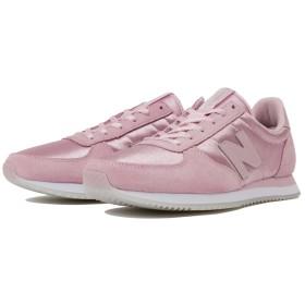 (NB公式)【ログイン購入で最大8%ポイント還元】 ウイメンズ WL220 HA (ピンク) スニーカー シューズ 靴 ニューバランス newbalance