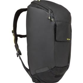 インケース INCASE CL55541 メッセンジャー バッグ レンジ アップル RANGE BACKPACK LARGE -BLACK×LUMEN- CL55541