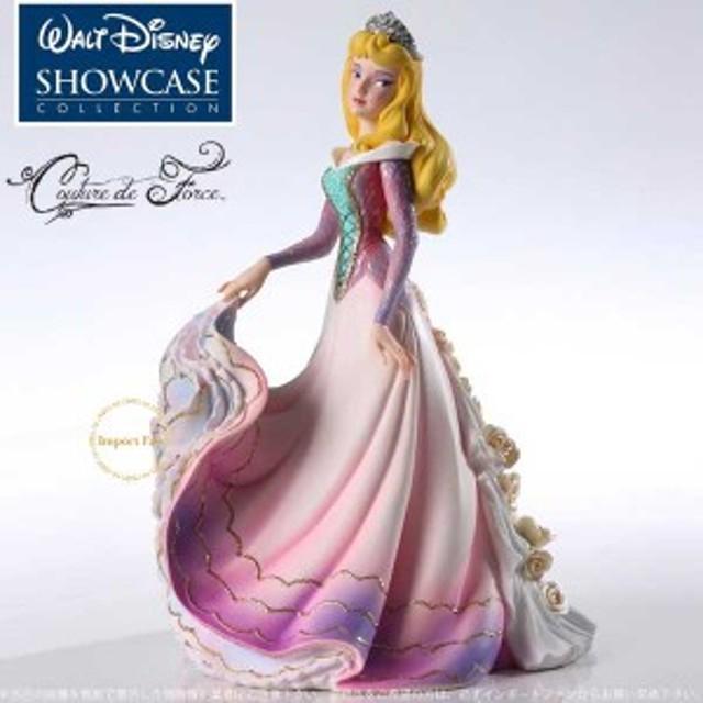 ディズニー ショーケース コレクション クチュール デ フォース オーロラ姫 眠れる森の美女 Disney Showcase Couture de Force AURORA □