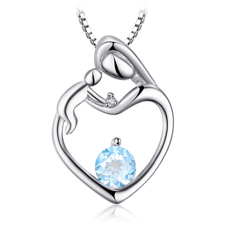 MMC Heart Valentines Romantic Silver Pendants Necklaces