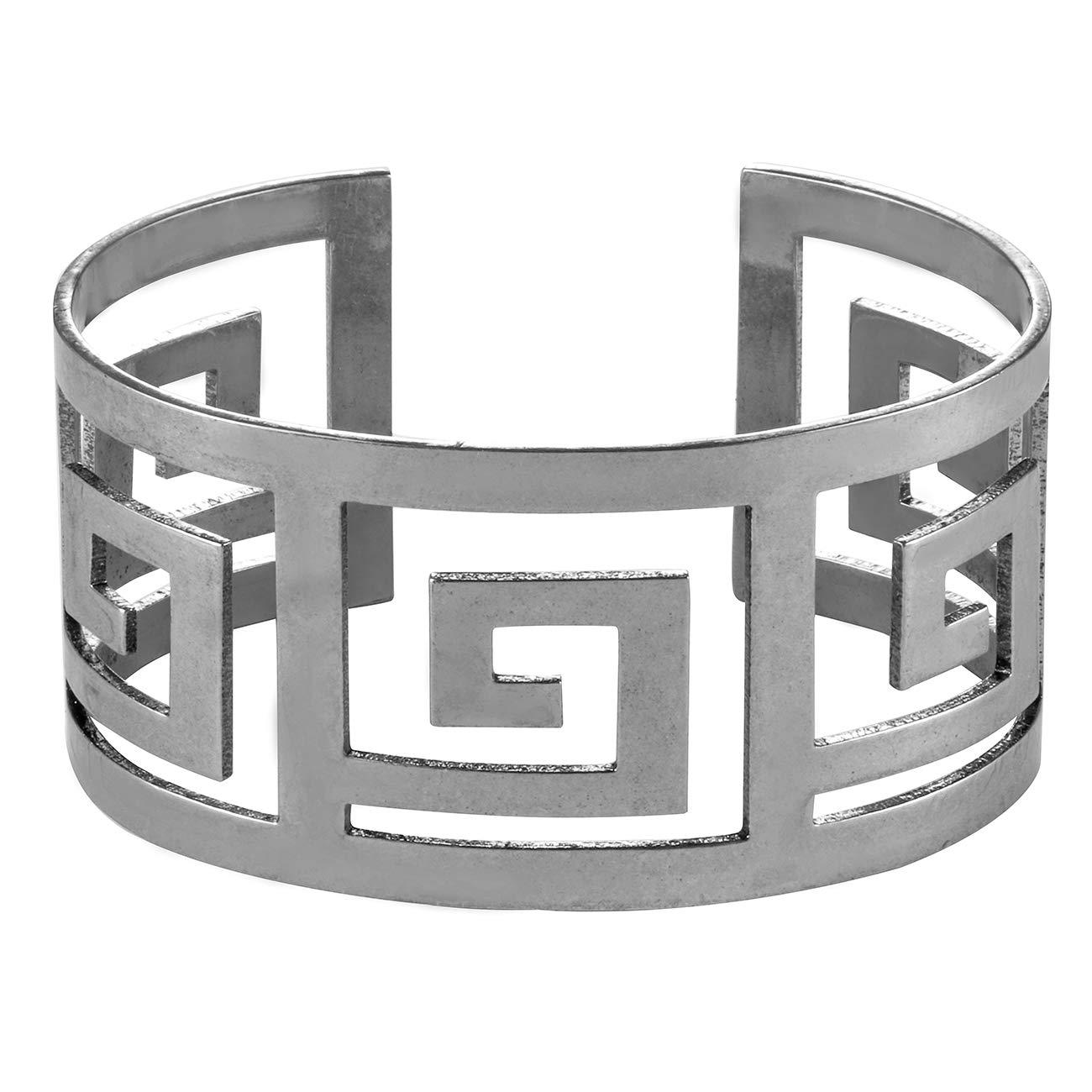 8Mm 3 Row Glitter Lightz Bangle DiamondJewelryNY Bangle Bracelet