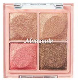 Mamonde Flower Pop Eye Brick 02 Laura Cora [並行輸入品]