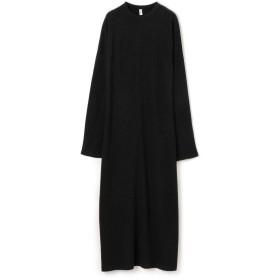 08sircus(08サーカス)/Fulling wool knit dress